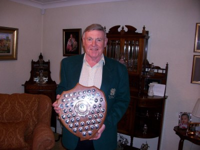 Middleton Tyas Shield and Green Jacket
